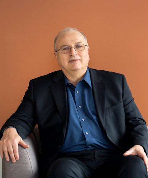 Jacques Pontbriand