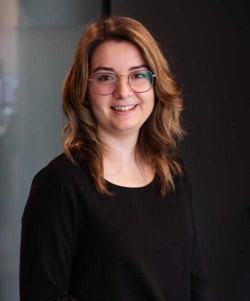 Marilie St-Pierre